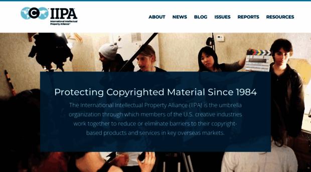 iipa.org