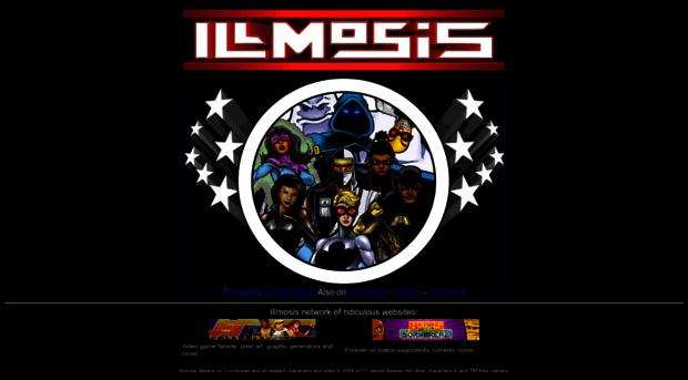 illmosis.net