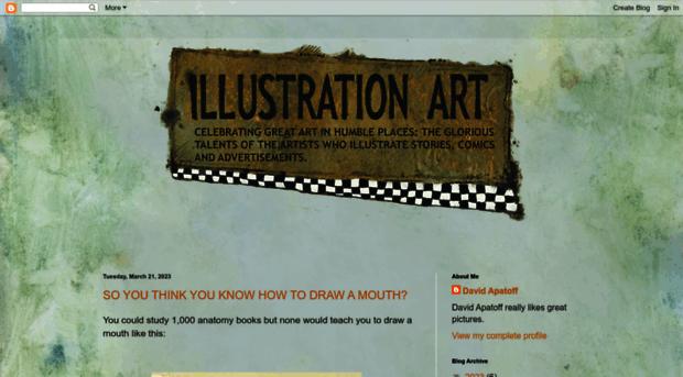 illustrationart.blogspot.com