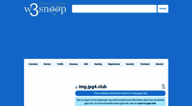 Jpg4 Club