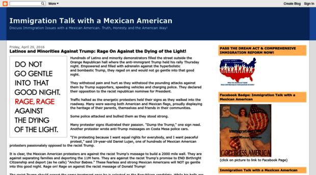 immigrationmexicanamerican.blogspot.com