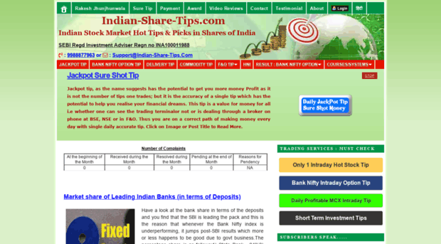 indian-share-tips.com