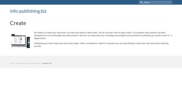 info-publishing.biz