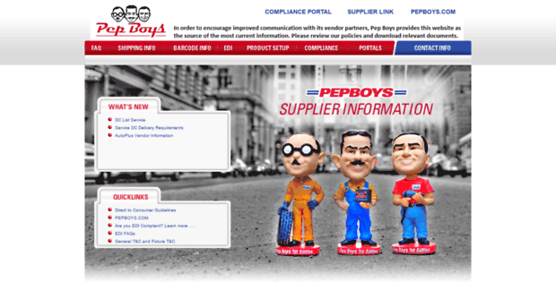 pep boys equity analysis and Wikiwealth offers a comprehensive swot analysis of pep boys (pby) our free research report includes pep boys's strengths, weaknesses, opportunities, and threats.