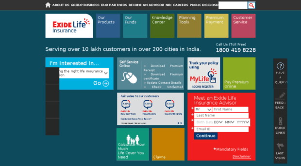 inglife.co.in