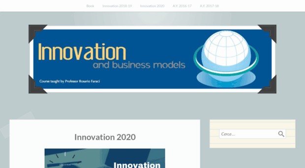innovationandbusinessmodels.com