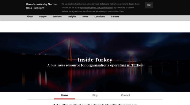 insideturkeylaw.com