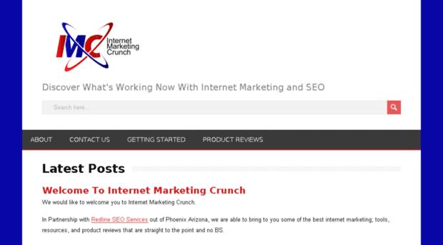 internetmarketingcrunch.com