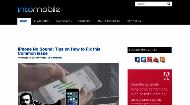 intomobile.com