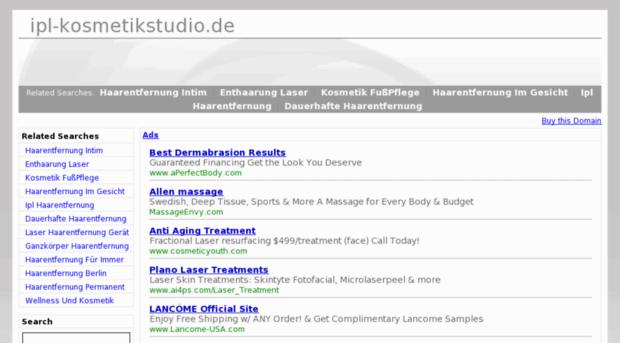 ipl-kosmetikstudio.de