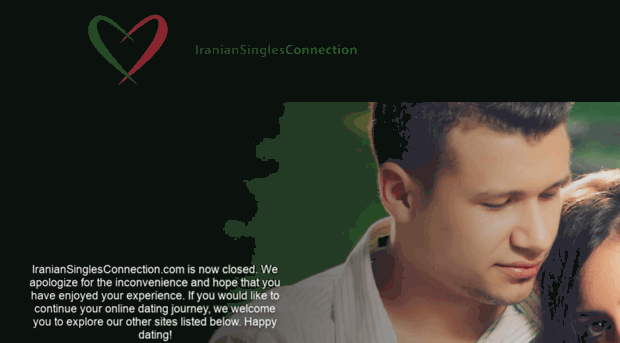 iranian dating website