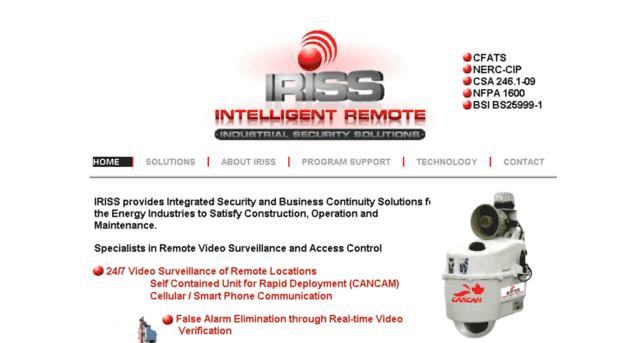 irissinc.com