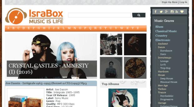israbox download - IsraBox - Music is Life! - Isra Box