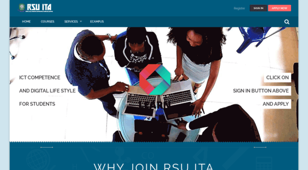 ita.rsu.edu.ng