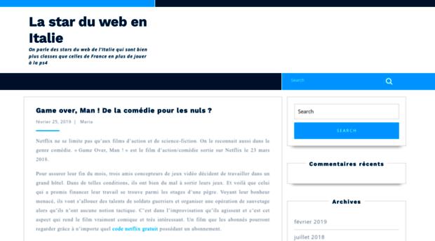 italiawebstar.com