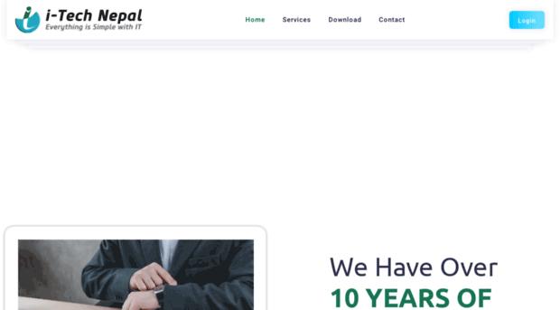 itechnepal.net