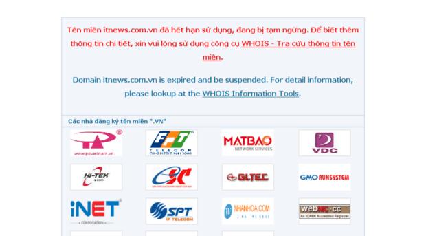 itnews.com.vn
