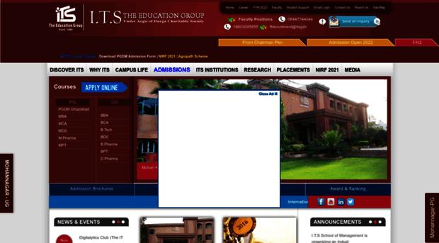 its.edu.in