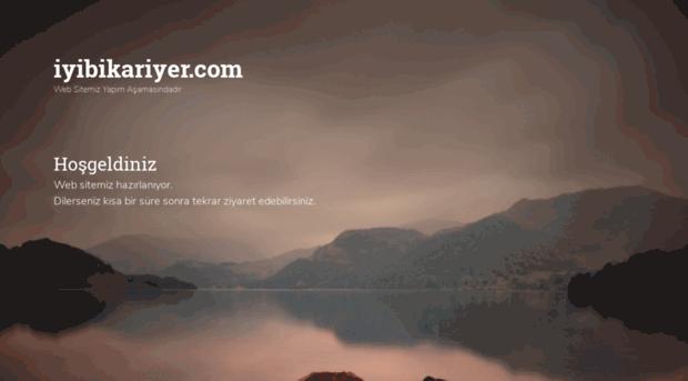 iyibikariyer.com