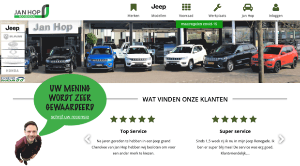 janhop.nl