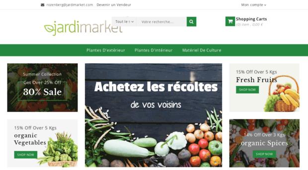 jardimarket.com