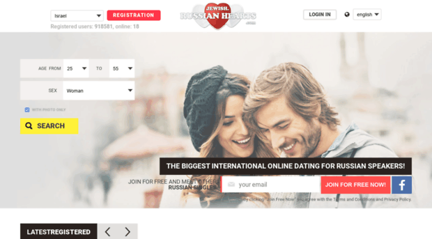 Search for dating site in usa