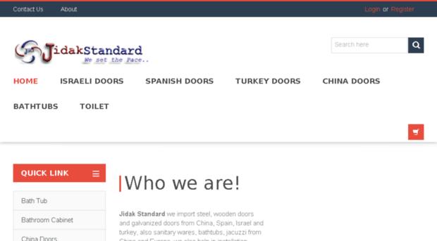 jidakstandard.com