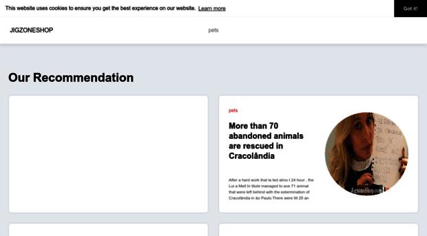 jigzoneshop.com