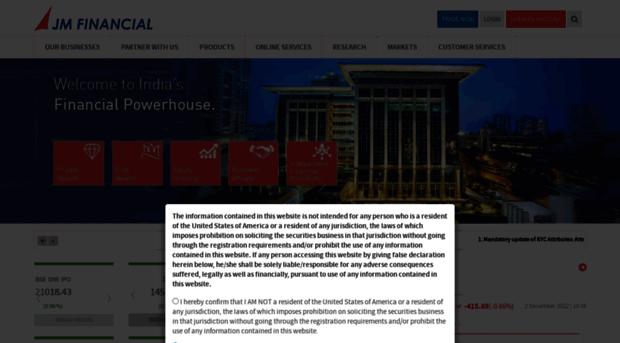 jmfinancialservices.in