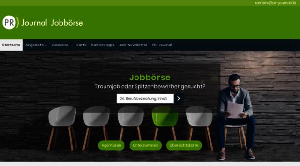 jobs.pr-journal.de