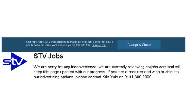 jobs.stv.tv