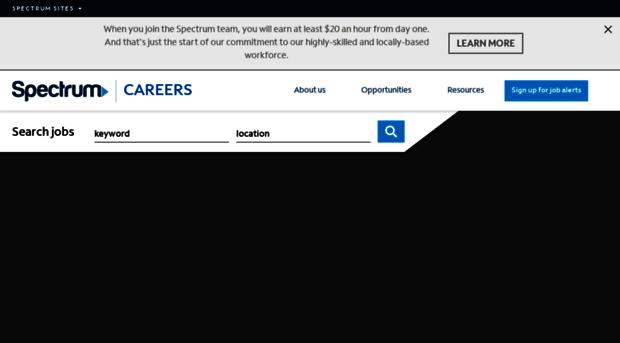 jobs.timewarnercable.com