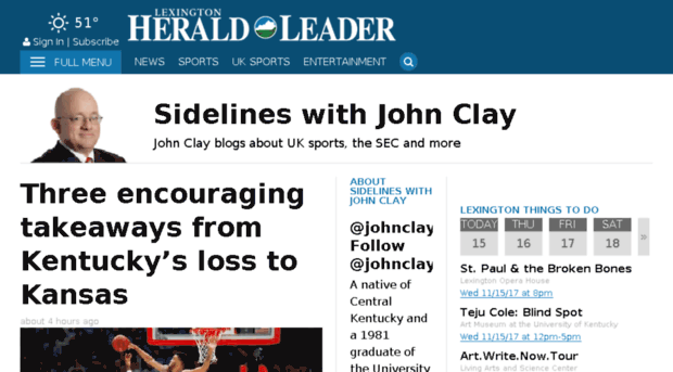 johnclay.bloginky.com