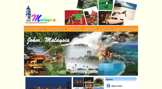 johor.attractionsinmalaysia.com