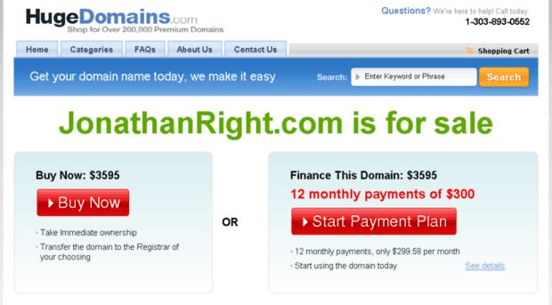 jonathanright.com