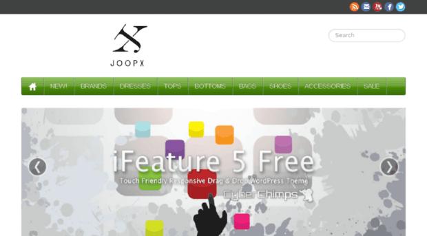 joopx.com