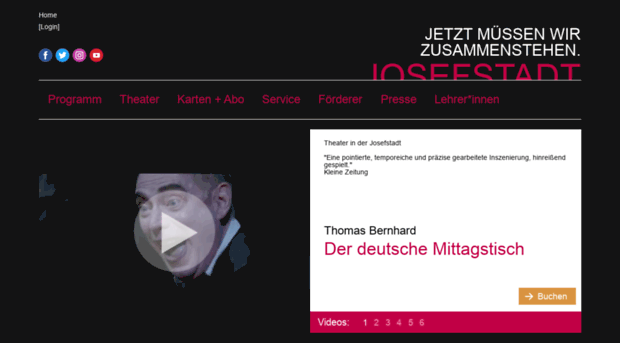 josefstadt.org