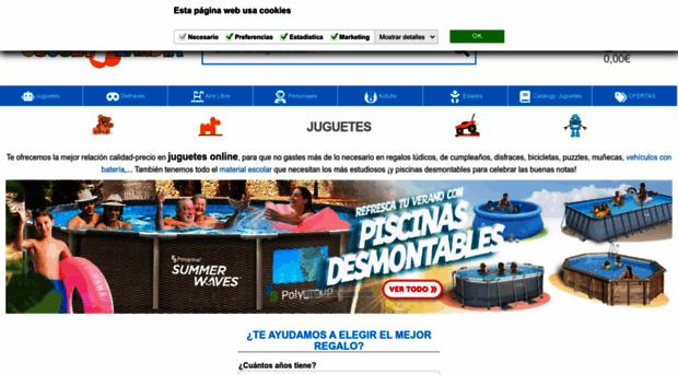 juguetilandia.com