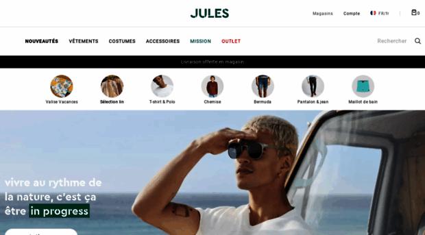 jules.com