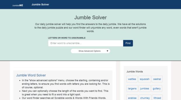 jumbleme.com