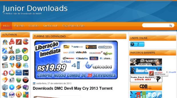 juniordownloads.com.br