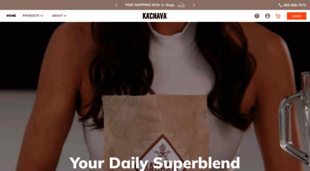 kachava.com