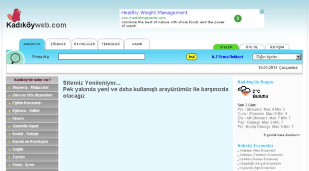 kadikoyweb.com