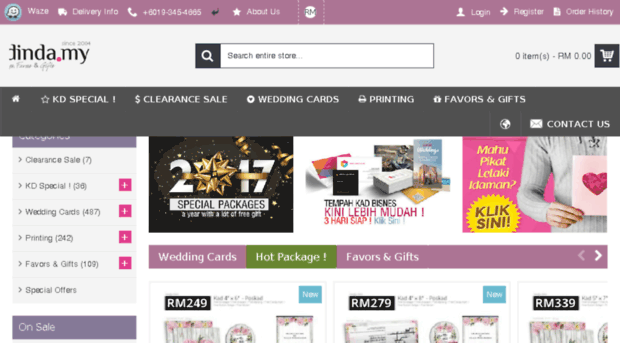 kadkahwin.com.my