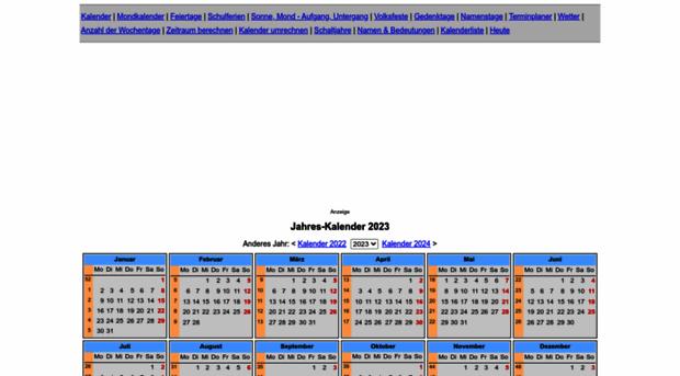 kalender-365.de