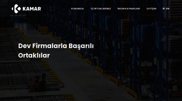 kamarkt.com