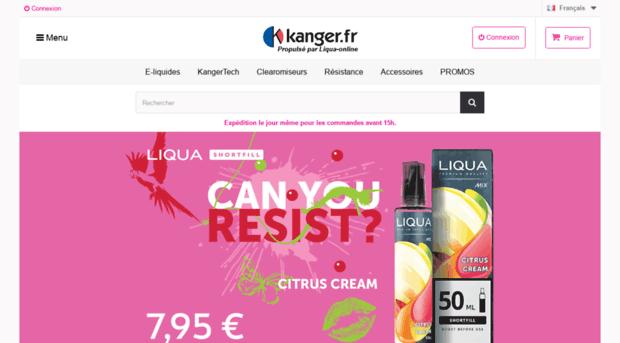 kanger.fr