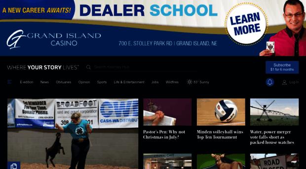 kearneyhub.com