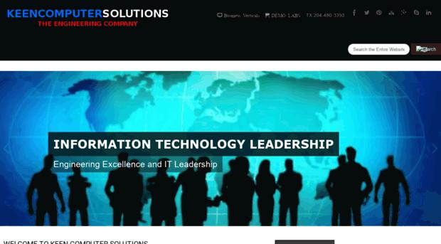 keencomputer.com