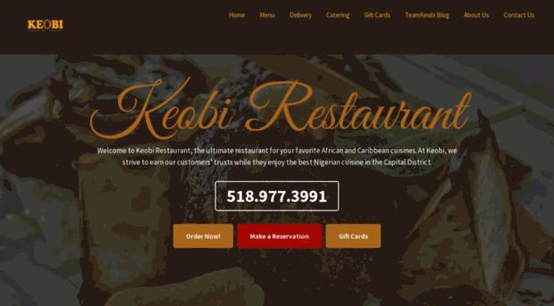 keobirestaurant.com